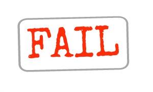 Fail-straight